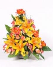 pirmide - Composiciones Florales