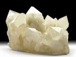 Cuarzo lechoso ecured for Piedras curativas propiedades