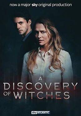 El Descubrimiento De Las Brujas Serie De Tv Ecured