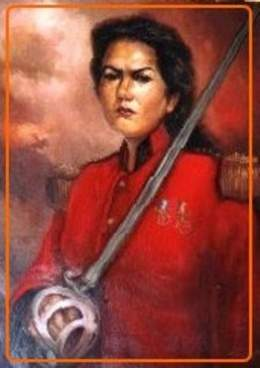 Juana Azurduy Ecured