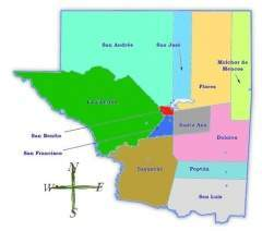 Departamento De Petén Guatemala Ecured