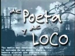 De Poeta Y De Loco Ecured