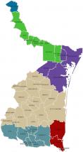 Estado de Tamaulipas (México) - EcuRed