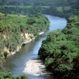vertientes hidrográficas ecured