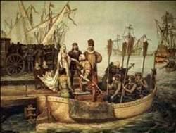 Cristóbal Colón - EcuRed