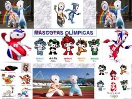 Mascotas De Los Juegos Olimpicos Ecured