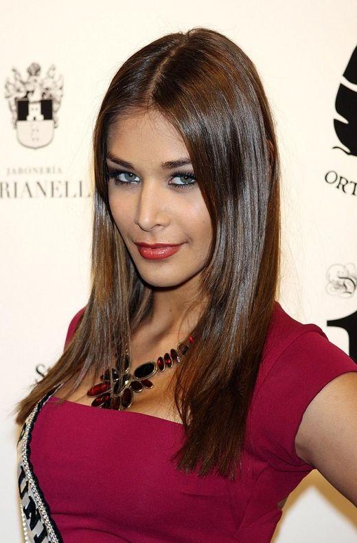 DEBATE sobre belleza, guapura y hermosura (fotos de chicas latinas, mestizas, y de todo) - VOL II - Página 3 520px-Dayana-mendoza