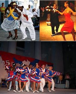 715032efa6 Bailes Populares - EcuRed