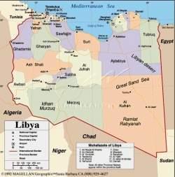 Libia Ecured