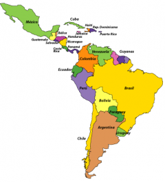 América Latina Ecured