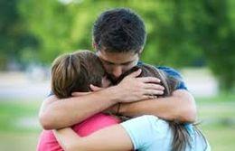Día Del Abrazo En Familia Ecured