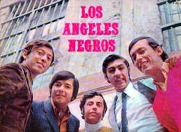 Los Angeles Negros Ecured