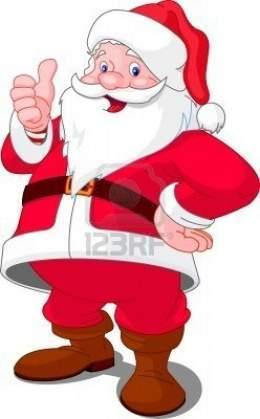 ed3b64832820b Papá Noel - EcuRed