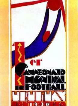 Copa Mundial De Fútbol Uruguay 1930 Ecured