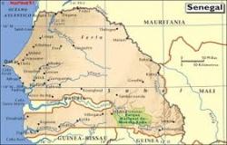 Senegal Ecured