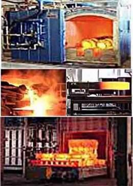 Tratamiento t rmico del metal ecured - Que es un emisor termico ...