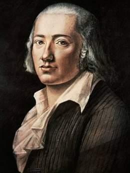 Friedrich h lderlin ecured for Christiane heyn