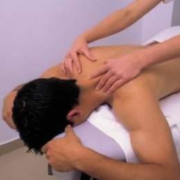 masaje gay masaje corporal