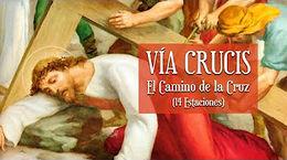 Viacrucis - EcuRed