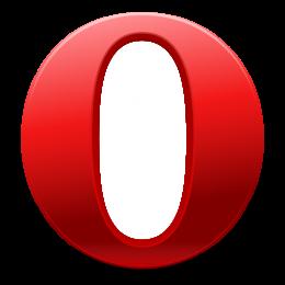 Resultado de imagen de opera navegador