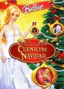Dibujos De Barbie De Navidad.Barbie En Un Cuento De Navidad Ecured