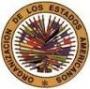 Escudode Organización de Estados Americanos (OEA)