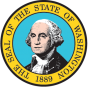 Escudo de Estado de Washington