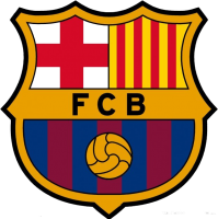 Image Result For Escudo Del Futbol Club Barcelona Para Imprimir