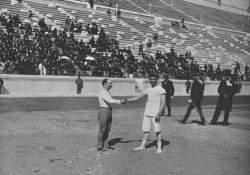 Juegos Olimpicos De Atenas 1896 Ecured