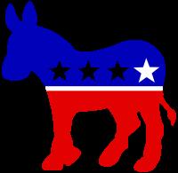 Resultado de imagen de partido democrata eeuu