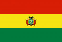 Resultado de imagen para bolivia bandera oficial