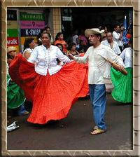 Traje típico de Panamá - EcuRed 71fd10403b9