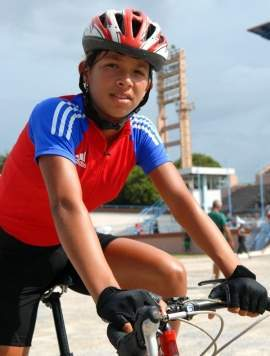 Official Note on the Non Attendance of Cuban Cyclist to the World Championship