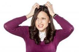 Disestesia del cuero cabelludo - EcuRed