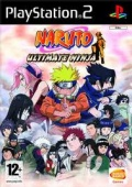 Naruto Ultimate Ninja 1