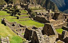 Arquitectura incaica ecured for Arquitectura quechua