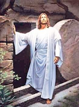 Resurrección de Jesús de Nazaret - EcuRed