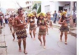 d1188eec72 Baile de la Cuadrilla - EcuRed