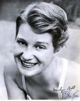Marilyn Bell net worth