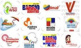Resultado de imagen para venezuela misiones