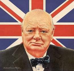 Winston Churchill British bulldog portrait.jpg