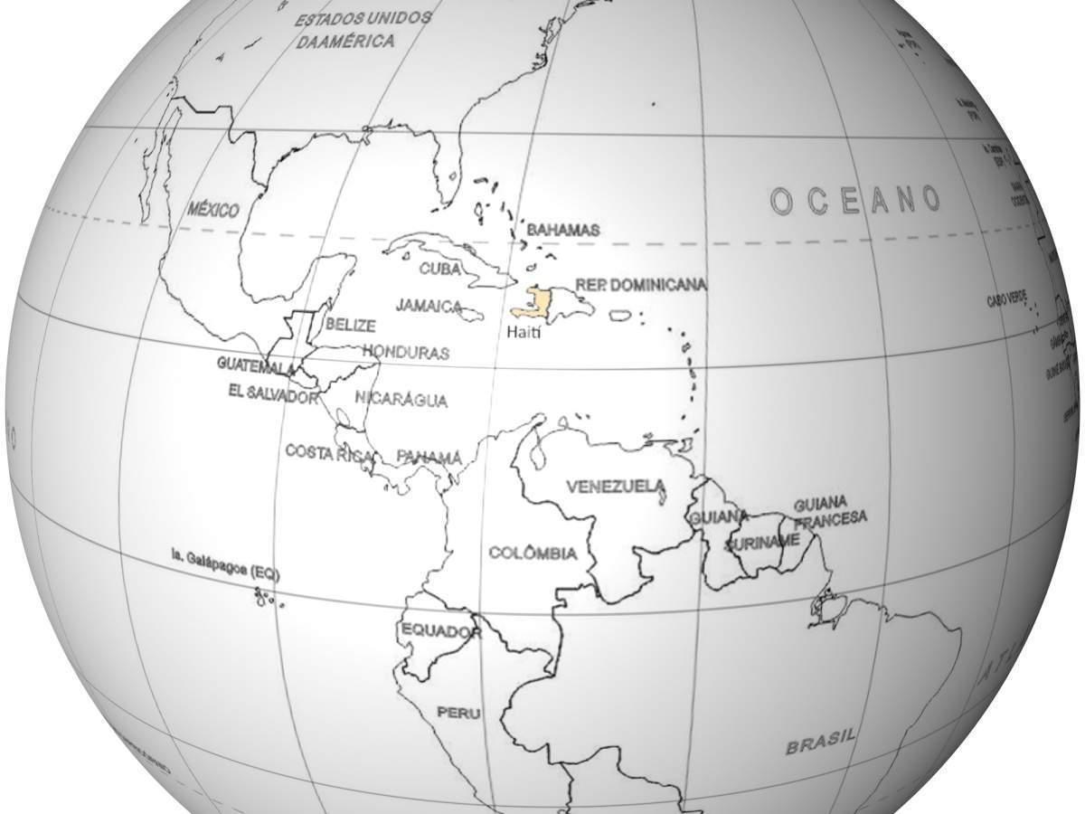 Como Es Vivir En Haiti haití - ecured