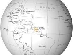 Surinam Ecured