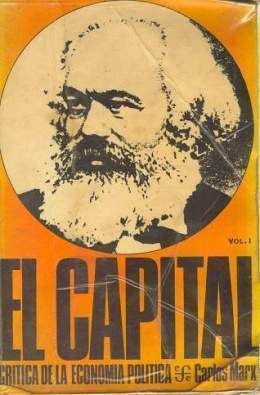 El capital (libro) - EcuRed