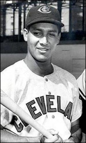 Primer pelotero latinoamericano ganador de un campeonato de bateo en las Grandes  Ligas(1954). En México y América Latina se le conoce como Beto Ávila y en  ... ef3a91bb395