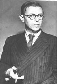 Resultado de imagen para Jean Paul Sartre