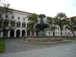 Universidad De Munich