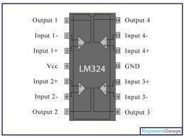 Circuito integrado LM324 - EcuRed