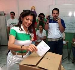 Vice ministra de juventud karina bolantildeos costa rica - 5 9