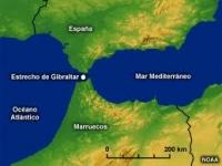 Estrecho De Gibraltar Ecured